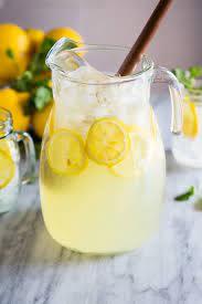 Home Lemonade