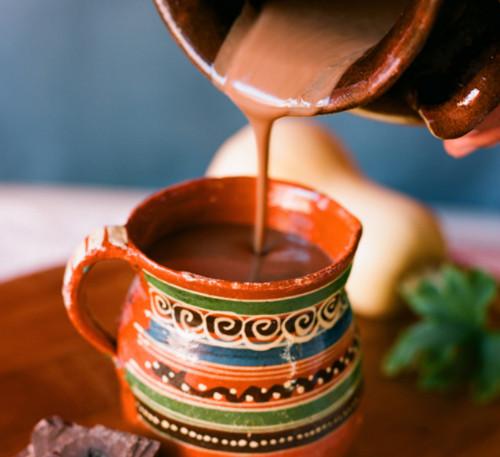 Milk – Coffee – Hot Tea – Fresh Brewed Iced Tea