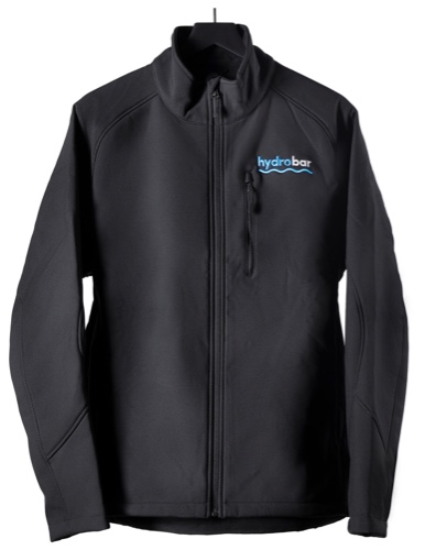HydroBar Weather proof Jacket