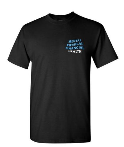 HydroBar Health T-Shirt