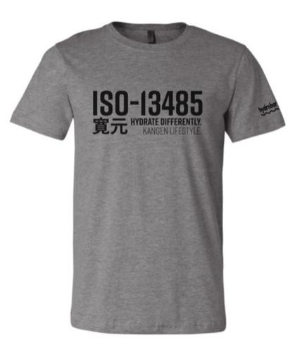 HydroBar Iso T-Shirt