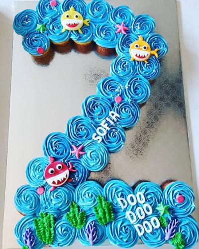 CupcakeCake